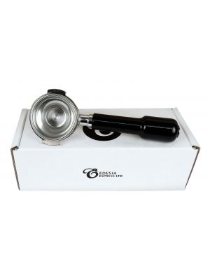 WEGA 52mm Portafilter Coffee Espresso Machine Group Handle - 1 Spout, 7g Basket