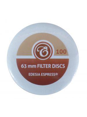100 AeroPress Filters Paper For Aerobie Espresso Coffee Machine Maker Micro Filter
