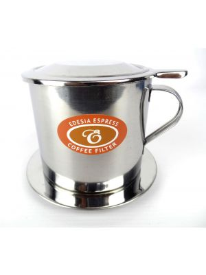 Size 10 Vietnamese Coffee Filter - PUSH FILTER