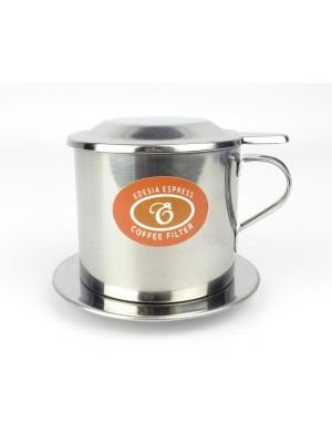 Size 7 Vietnamese Coffee Filter - SCREW FILTER