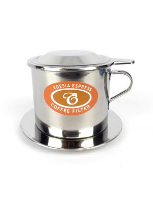 Size 8 Vietnamese Coffee Filter - SCREW FILTER