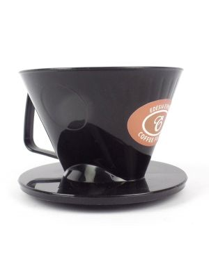 Size 1 Plastic Coffee Filter Cone