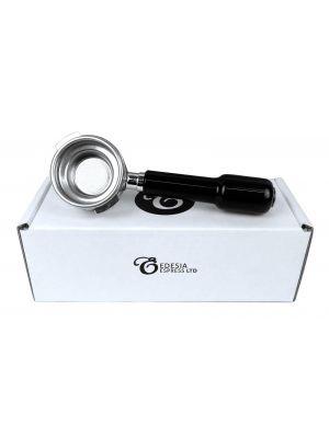 Portafilter for ASTORIA 58mm Espresso Machines - 1 Spout, 7g Basket