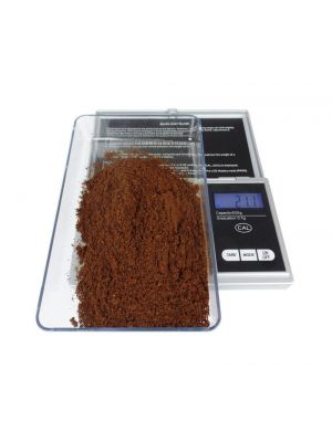 Digital Espresso Coffee Weighing Measurement Scales – 600g x 0.1g measuring