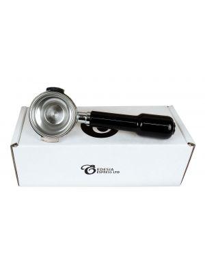 FUTURA Portafilter Coffee Espresso Machine Group Handle - 1 Spout, 7g Basket
