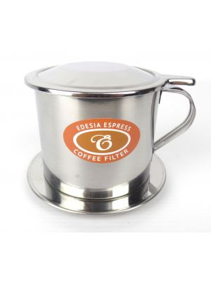 Size 9 Vietnamese Coffee Filter - PUSH FILTER