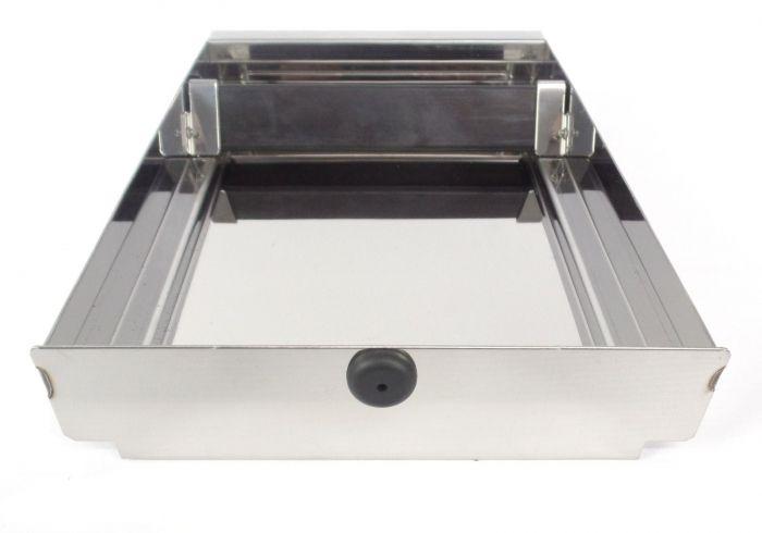 Domestic Coffee Knock Drawer Mirror 160 X 240 X 55mm