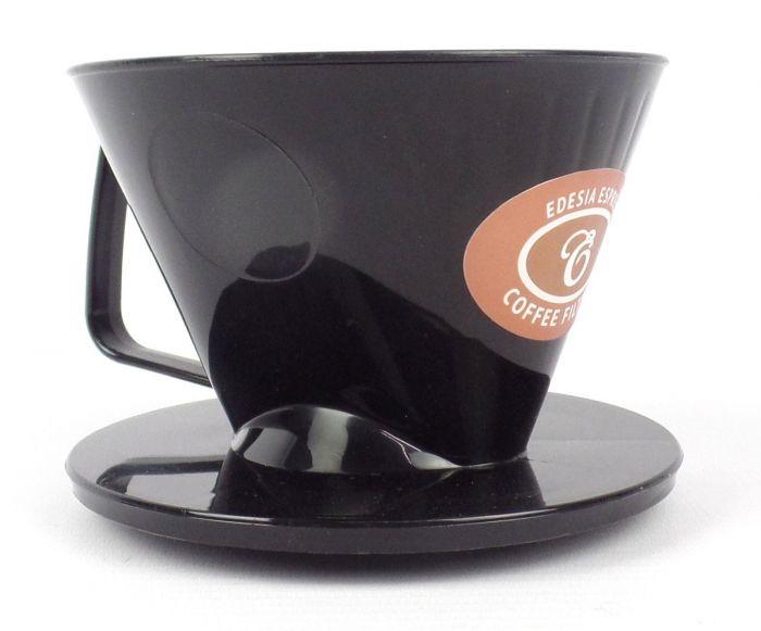 Size 1 Plastic Coffee Filter Cone